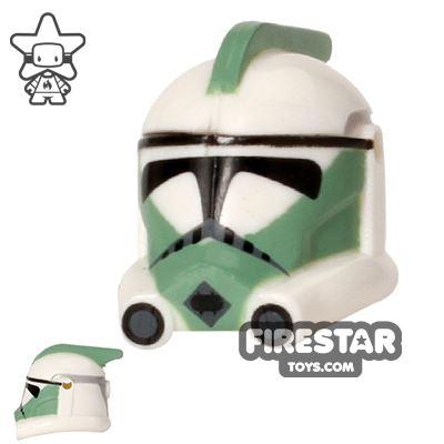 Clone Army Customs ARC Draa Helmet
