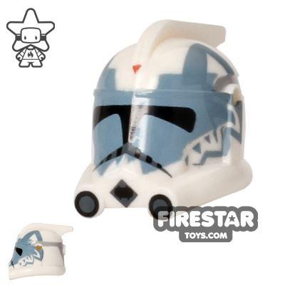 Clone Army Customs ARC Wolffe Helmet