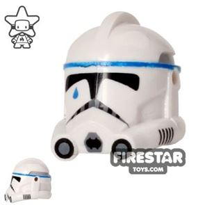 Clone Army Customs P2 Tup Helmet