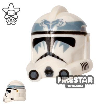 Clone Army Customs P2 Helmet Boost Sand Blue Print