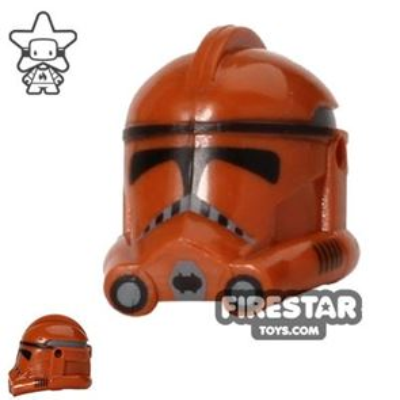 Clone Army Customs - P2 Geo Helmet