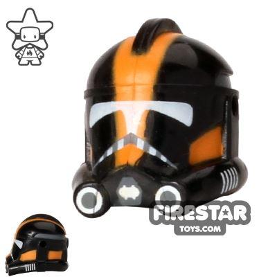 Clone Army Customs P2 501st Hlwn Helmet