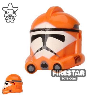 Clone Army Customs P2 Bomb Squad Helmet