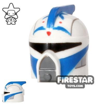 Clone Army Customs Scuba Fives Helmet