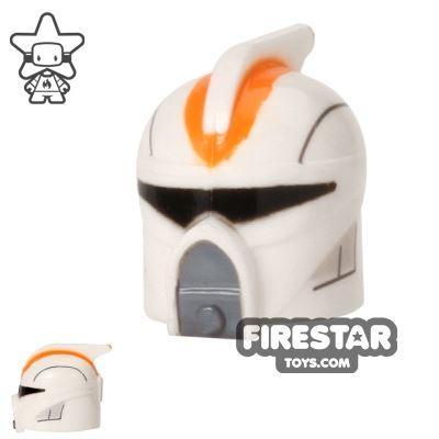 Clone Army Customs Scuba Waxer Helmet