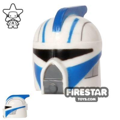 Clone Army Customs Scuba Echo Helmet