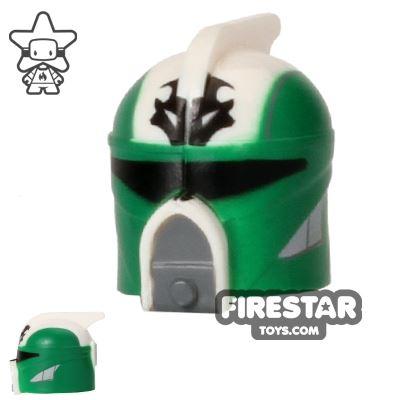 Clone Army Customs Scuba Monnk Helmet
