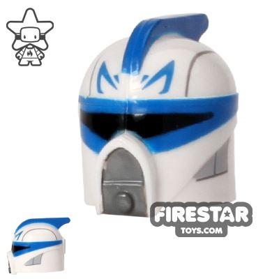 Clone Army Customs Scuba Rex Helmet