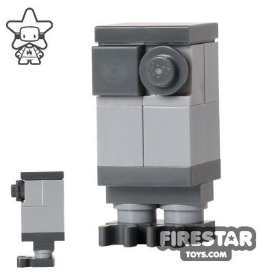 LEGO Star Wars Mini Figure - Gonk Droid - GNK Power Droid