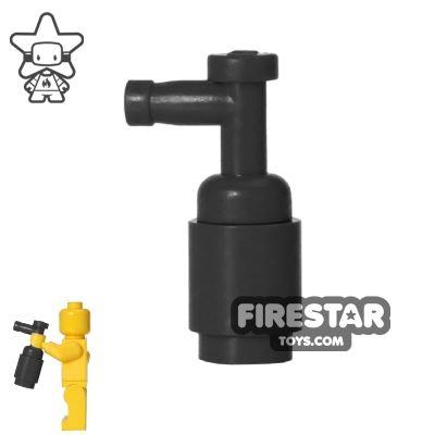 LEGO - Graffiti Spray Can - Black