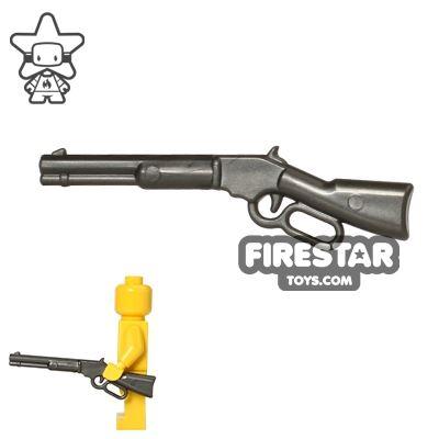 Brickarms - Lever Action Rifle - Gunmetal