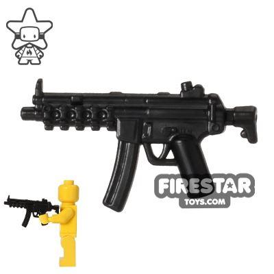 SI-DAN - MP5A3 - Black