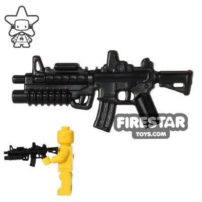 SI-DAN - M4A1 SB - Black