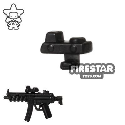 SI-DAN - BG5X Tactical Reflex Optical Sight - Black