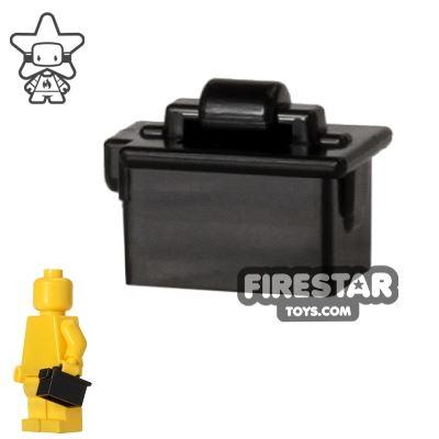 SI-DAN - BG50 Ammo Box - Black
