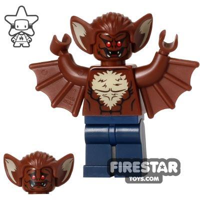 LEGO Super Heroes Mini Figure - Man-Bat