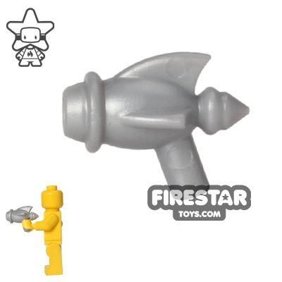 BrickForge - Raygun - Silver
