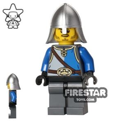 The LEGO Movie Mini Figure - Gallant Guard