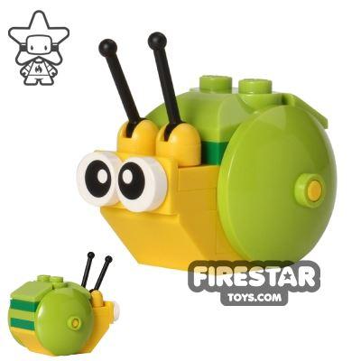 The LEGO Movie Mini Figure - Snail