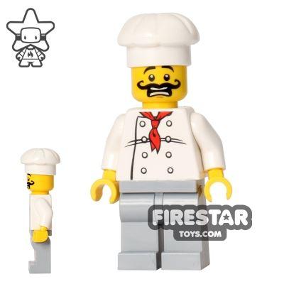 The LEGO Movie Mini Figure - Gordon Zola