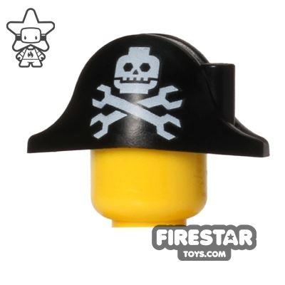 LEGO MetalBeard Pirate Hat