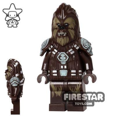 LEGO Star Wars Mini Figure - Chief Tarfful
