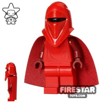 LEGO Star Wars Minifigure Royal Guard Standard Cape