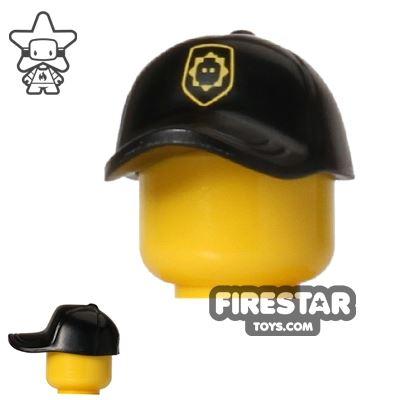 LEGO Robo SWAT Cap