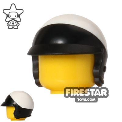 LEGO Bad Cop Helmet