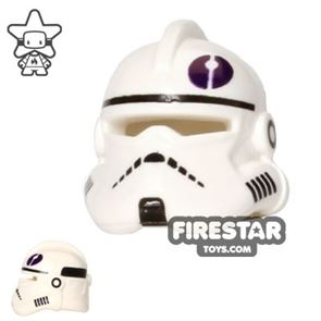 Arealight Corps Assassin Helmet Dotted Mouth
