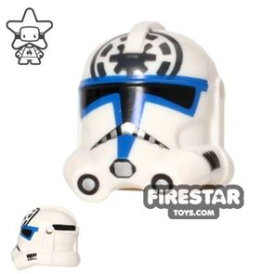 Arealight JES Trooper Helmet