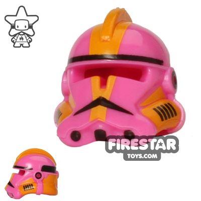 Arealight Printed Commander Helmet V15