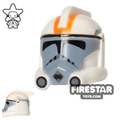 Clone Army Customs - ARC Waxer Helmet