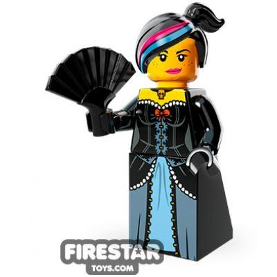LEGO Minifigures - Wild West Wyldstyle