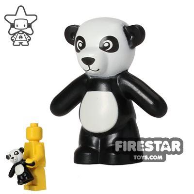 LEGO - Panda Teddy Bear