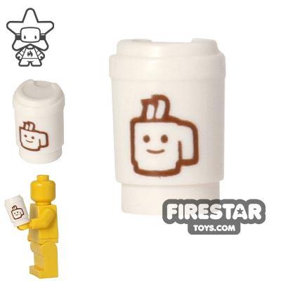 LEGO - Takeaway Coffee Cup