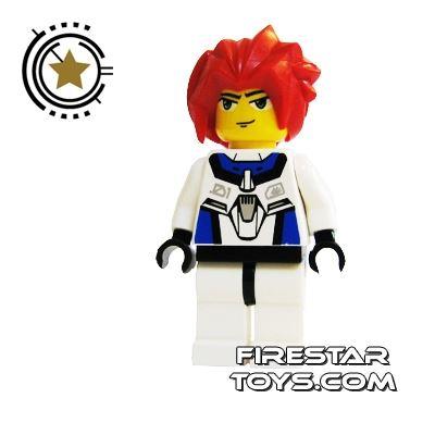 LEGO Exo Force Mini Figure - Ha Ya To