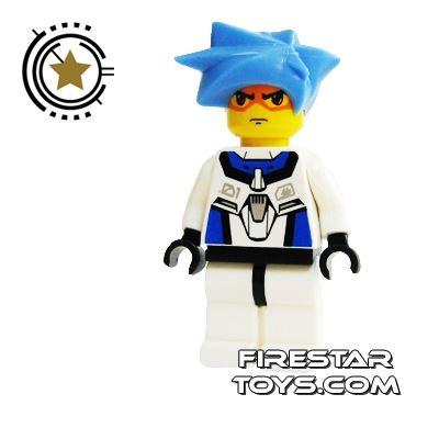 LEGO Exo Force Mini Figure - Hikaru
