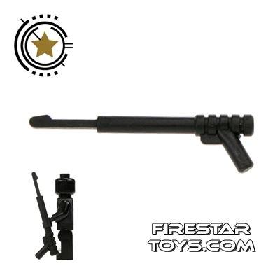 LEGO Gun - Spear Gun - Black