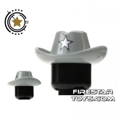 LEGO Cowboy Sheriff Hat