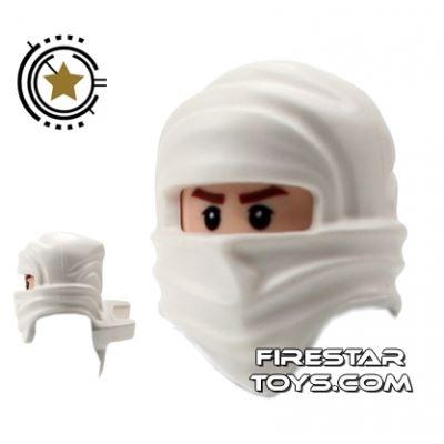 LEGO Ninja Wrap