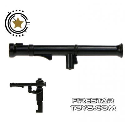 Brickarms - Bazooka - Black