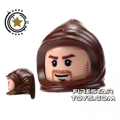 LEGO Farmers Cowl Hood
