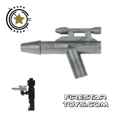 The Little Arms Shop - Fleet Blaster - Silver