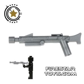 The Little Arms Shop - Stormtrooper Rifle - Silver