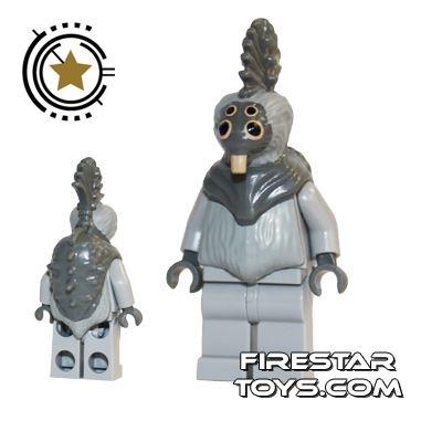 LEGO Star Wars Mini Figure - Thi-Sen