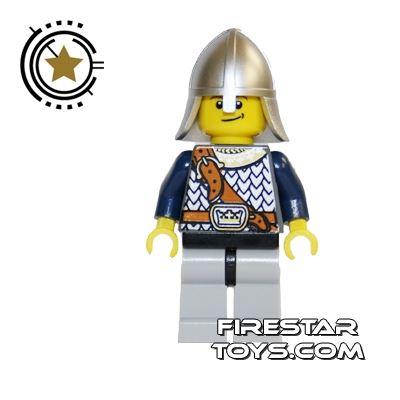 LEGO Castle Fantasy Era - Crown Knight 15