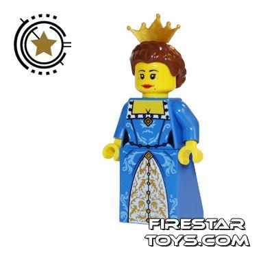 LEGO Castle Fantasy Era - Crown Queen