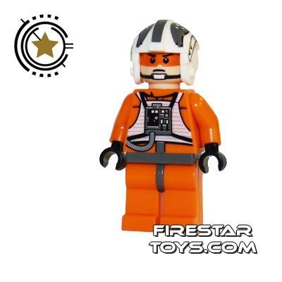 LEGO Star Wars Mini Figure - Zev Senesca