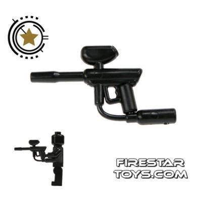 Brickarms - Paintball Gun - Black